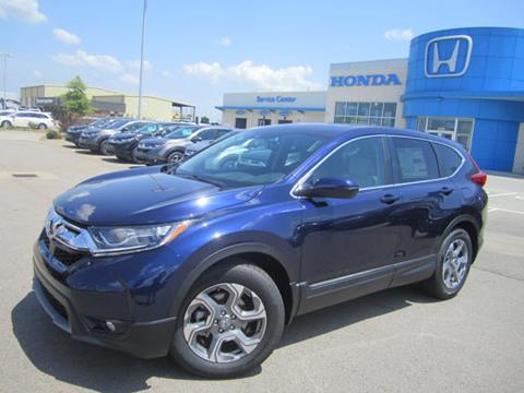2017 Honda CR-V for sale in Fort Smith, AR