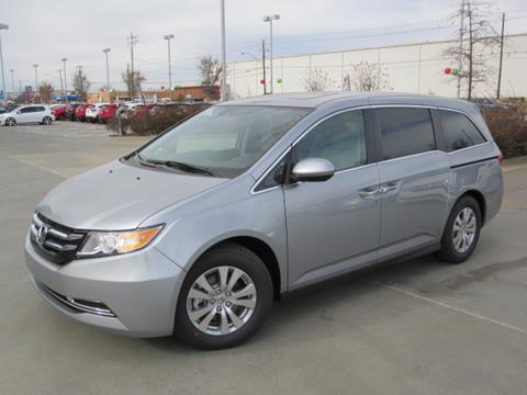 2016 Honda Odyssey for sale in Fort Smith, AR