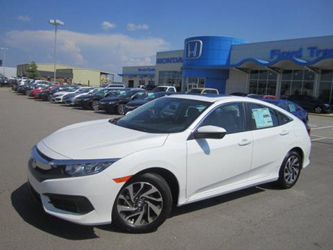 2017 Honda Civic for sale in Fort Smith, AR