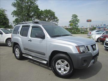 2011 Nissan Xterra for sale in Fort Smith, AR