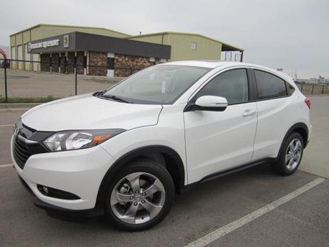 2017 Honda HR-V for sale in Fort Smith, AR
