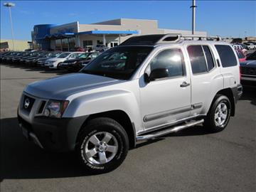 Nissan xterra for sale arkansas for Andy yeager motors in harrison arkansas