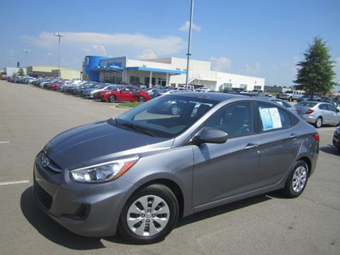 2016 Hyundai Accent for sale in Fort Smith, AR