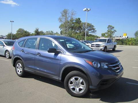 2013 Honda CR-V for sale in Fort Smith, AR