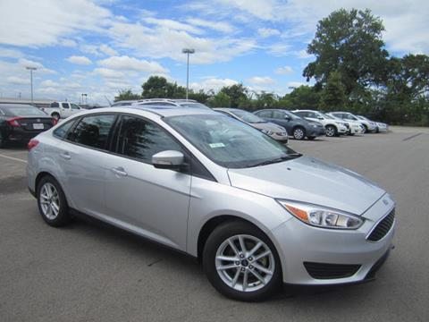 2016 Ford Focus for sale in Fort Smith, AR