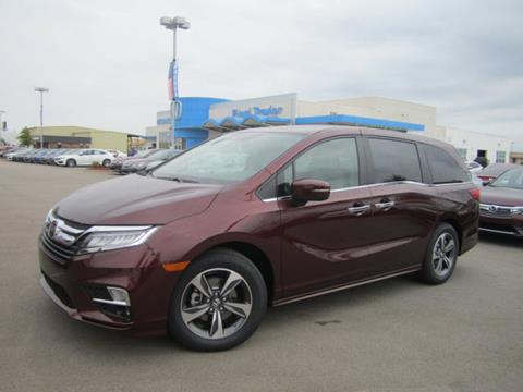 2018 Honda Odyssey for sale in Fort Smith, AR