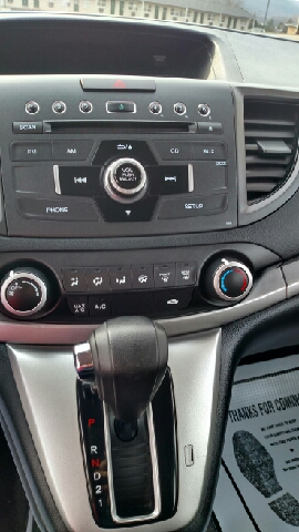 2014 Honda CR-V AWD LX 4dr SUV - Summit Station PA