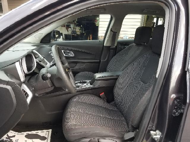 2016 Chevrolet Equinox AWD LS 4dr SUV - Summit Station PA