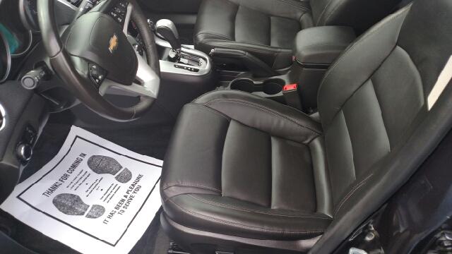 2015 Chevrolet Cruze 2LT Auto 4dr Sedan w/1SH - Summit Station PA