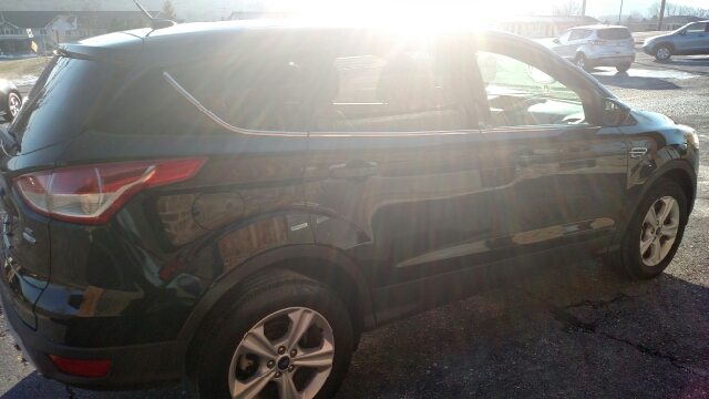 2014 Ford Escape AWD SE 4dr SUV - Summit Station PA