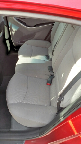 2015 Hyundai Elantra SE 4dr Sedan - Pine Grove PA