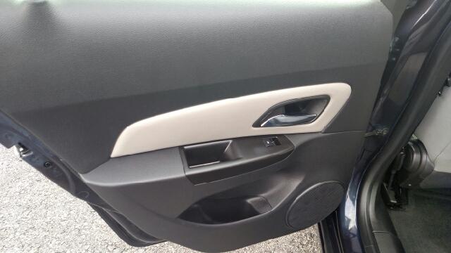 2014 Chevrolet Cruze 1LT Auto 4dr Sedan w/1SD - Pine Grove PA