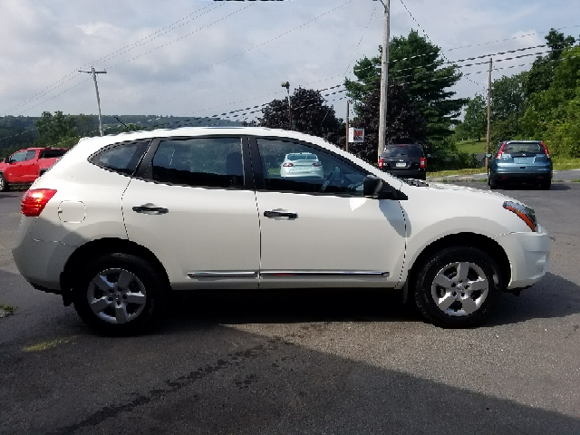 2014 Nissan Rogue Select AWD S 4dr Crossover - Summit Station PA