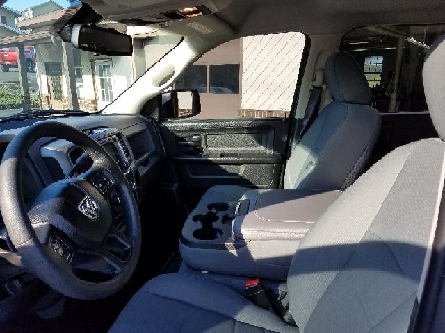 2015 RAM Ram Pickup 1500 4x4 Express 4dr Crew Cab 5.5 ft. SB Pickup - Summit Station PA