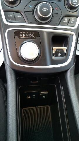 2015 Chrysler 200 Limited 4dr Sedan - Summit Station PA