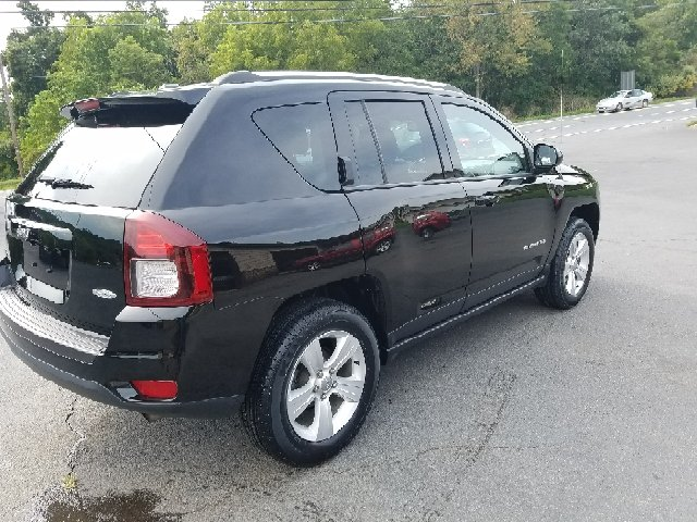 2014 Jeep Compass 4x4 Latitude 4dr SUV - Summit Station PA