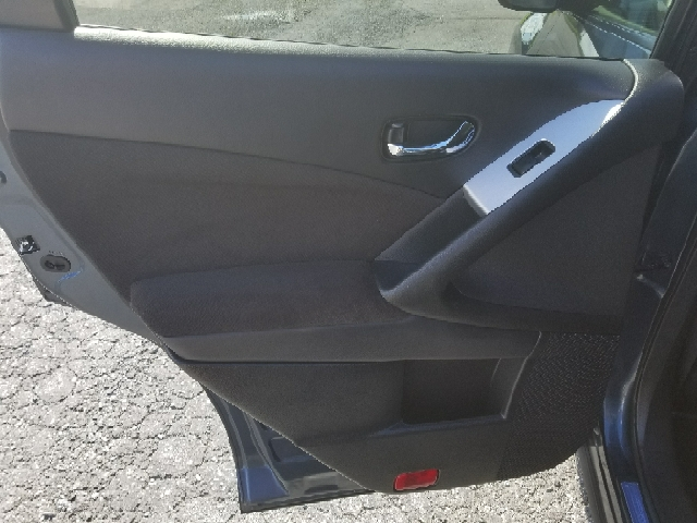 2014 Nissan Murano AWD S 4dr SUV - Summit Station PA