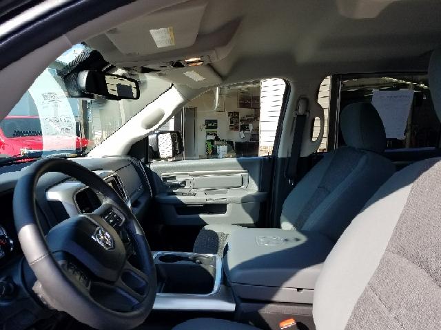 2016 RAM Ram Pickup 1500 4x4 Big Horn 4dr Crew Cab 5.5 ft. SB Pickup - Summit Station PA
