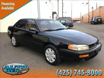 1995 Toyota Camry for sale in Lynnwood, WA