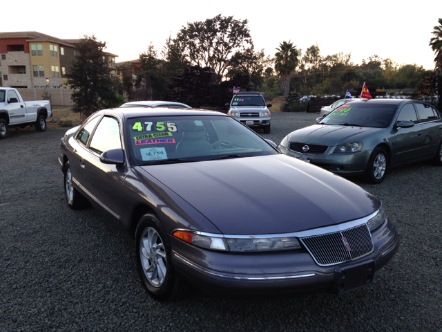 1995 Lincoln Mark VIII for sale in VACAVILLE CA