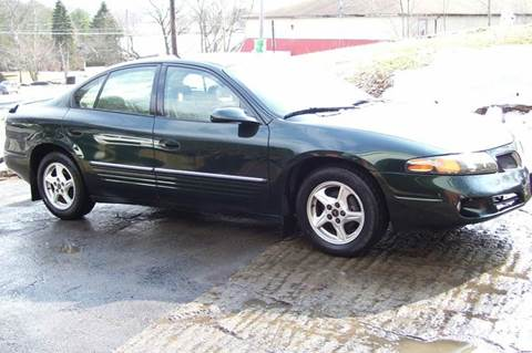 2002 Pontiac Bonneville for sale in Scott Township, PA