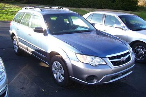 2009 Subaru Outback for sale in Scott Township, PA