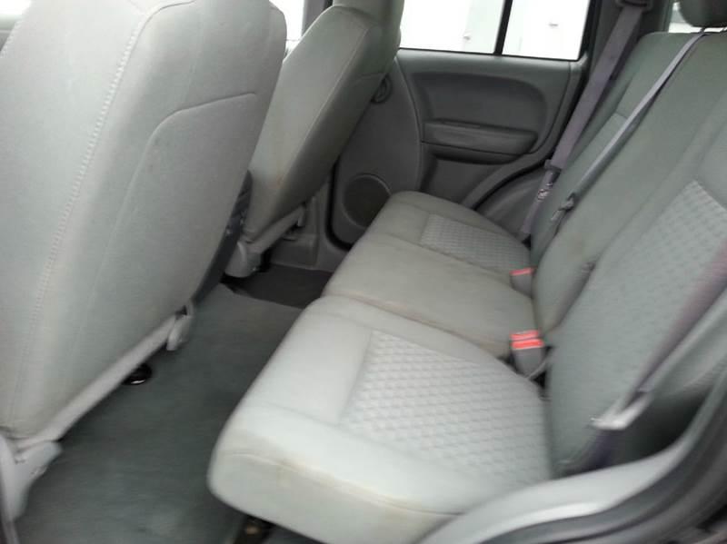 2007 Jeep Liberty Sport 4dr SUV 4WD - Rochelle IL