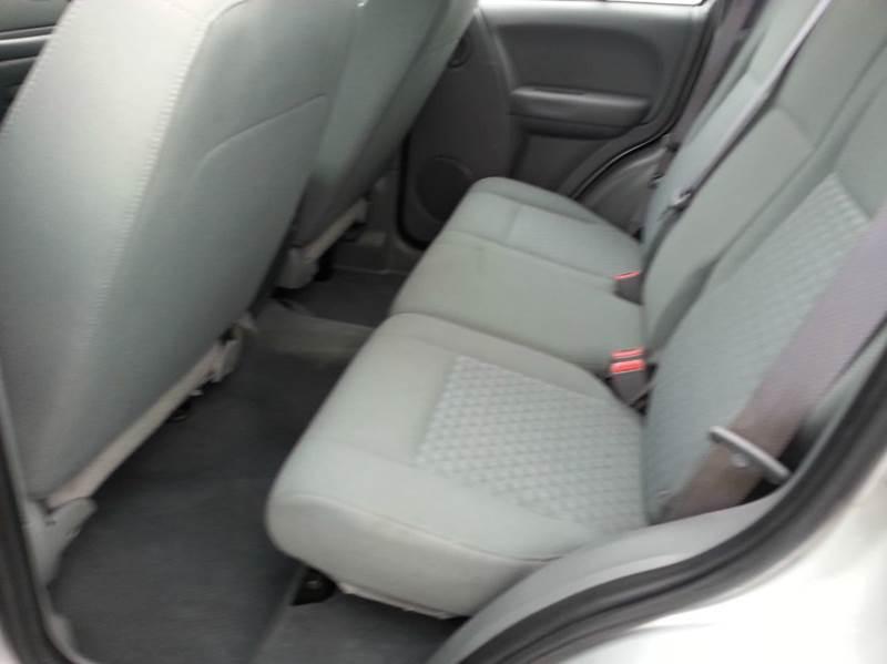 2005 Jeep Liberty Sport 4WD 4dr SUV - Rochelle IL