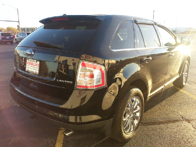 2008 Ford Edge Limited 4dr SUV - Rochelle IL