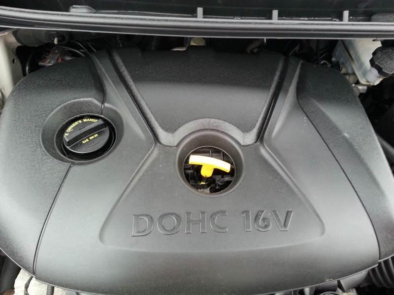2011 Hyundai Elantra Limited 4dr Sedan - Rochelle IL