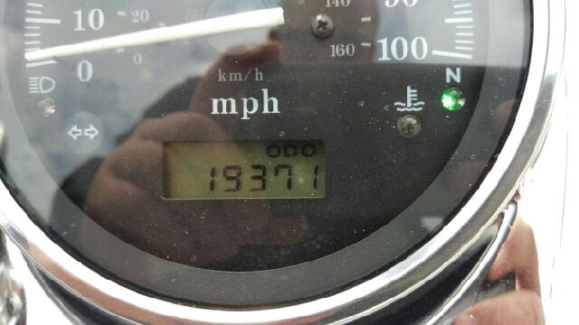 2001 Honda 750 SHADOW  - Rochelle IL