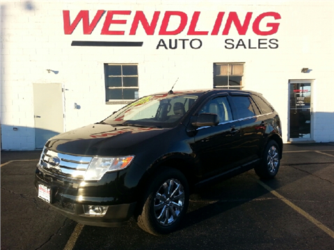 Wendling Auto Sales Used Cars Rochelle Il Dealer
