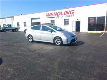 Toyota Prius For Sale South Dakota