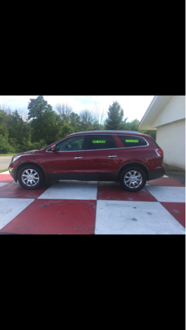 2012 Buick Enclave Premium 4dr SUV - Richmond IN