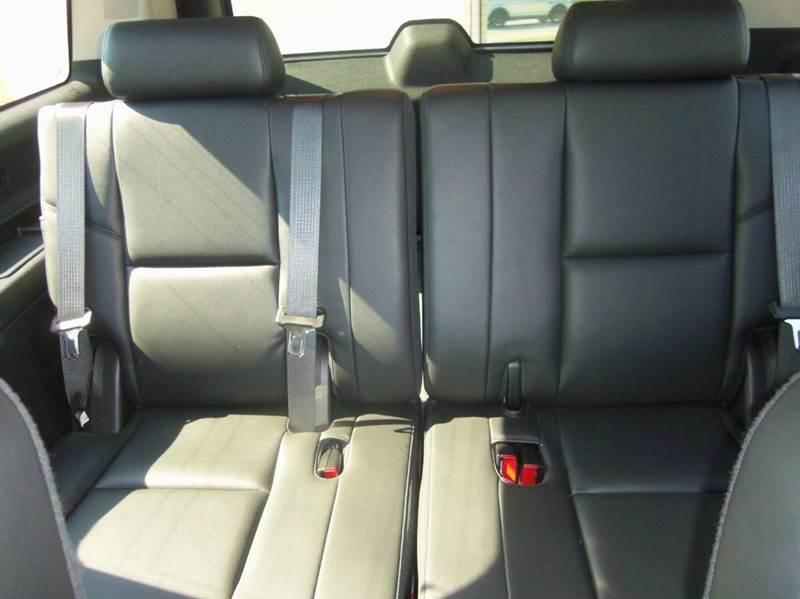 2012 GMC Yukon XL Denali AWD XL 4dr SUV - Richmond IN