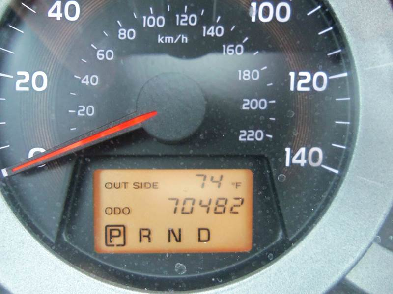 2006 Toyota RAV4 Limited 4dr SUV 4WD - Richmond IN