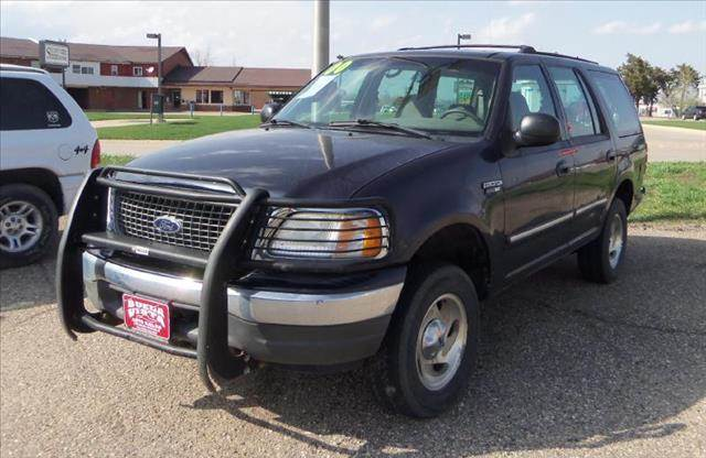 2000 Ford Expedition for sale in Storm Lake IA