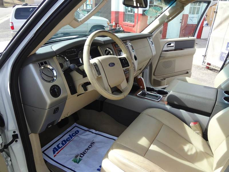 2009 Ford Expedition 4x4 Eddie Bauer 4dr SUV - Denver CO