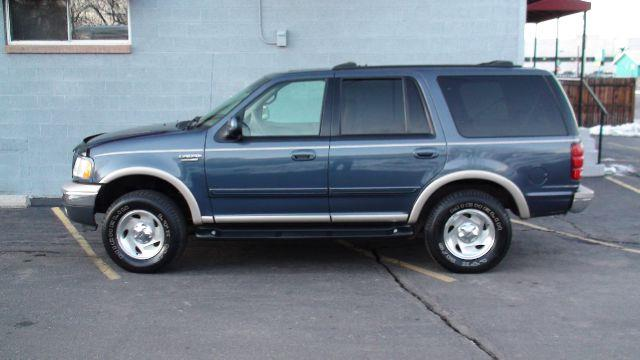 1999 ford expedition eddie bauer in denver arvada aurora. Black Bedroom Furniture Sets. Home Design Ideas