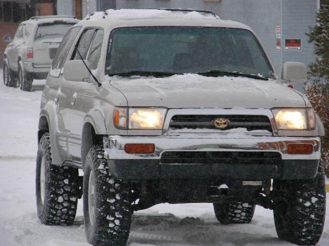 1998 Toyota 4Runner for sale in Denver CO