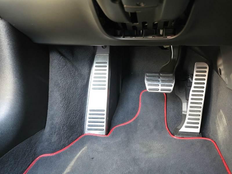 2009 Audi R8 AWD quattro 2dr Coupe 6A - Denver CO
