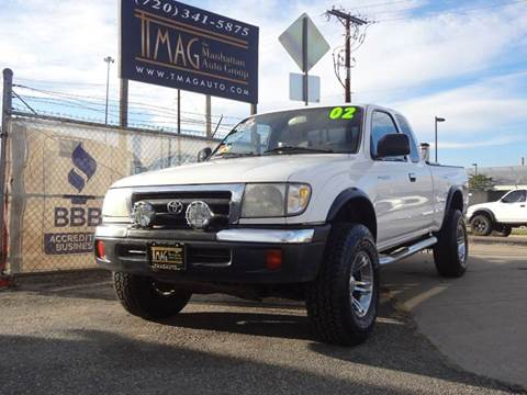 2000 Toyota Tacoma for sale in Denver, CO