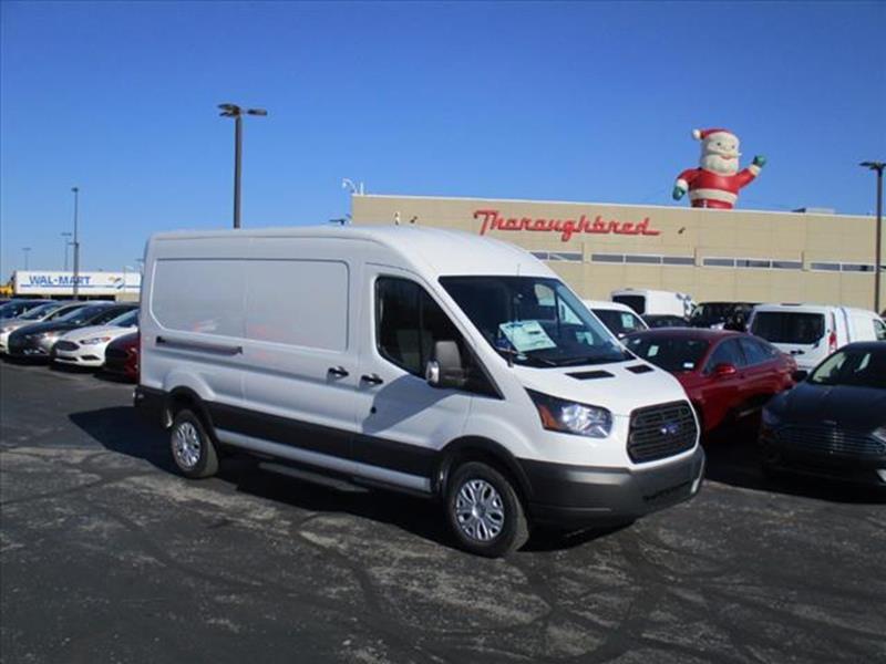 Cargo Vans For Sale In Kansas City Mo Carsforsale Com