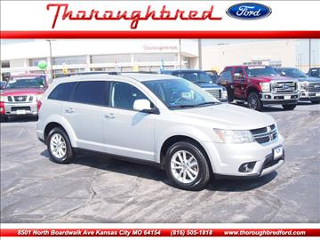 2013 Dodge Journey for sale in Kansas City, MO
