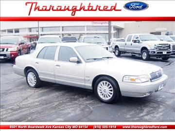 2011 Mercury Grand Marquis for sale in Kansas City, MO