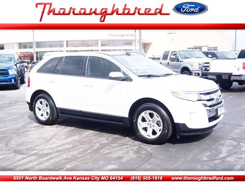 2012 Ford Edge for sale in Kansas City, MO
