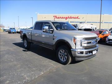 2017 Ford F-250 Super Duty for sale in Kansas City, MO