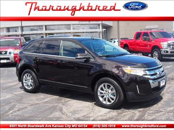 2014 Ford Edge for sale in Kansas City, MO