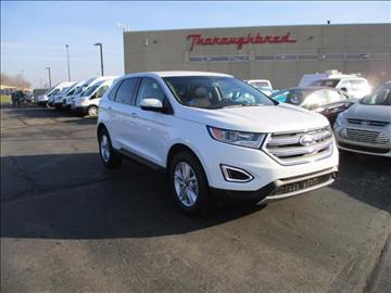 2017 Ford Edge for sale in Kansas City, MO