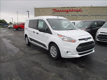 2017 Ford Transit Connect Cargo for sale in Kansas City, MO